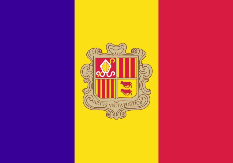 Best Andorra Smart DNS Proxy service