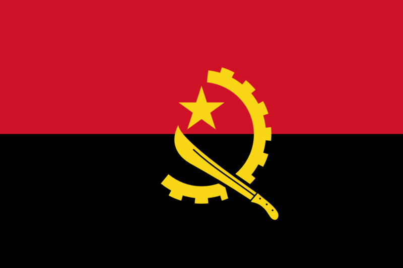 Best Angola Smart DNS Proxy service