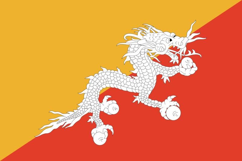 Best Bhutan Smart DNS Proxy service