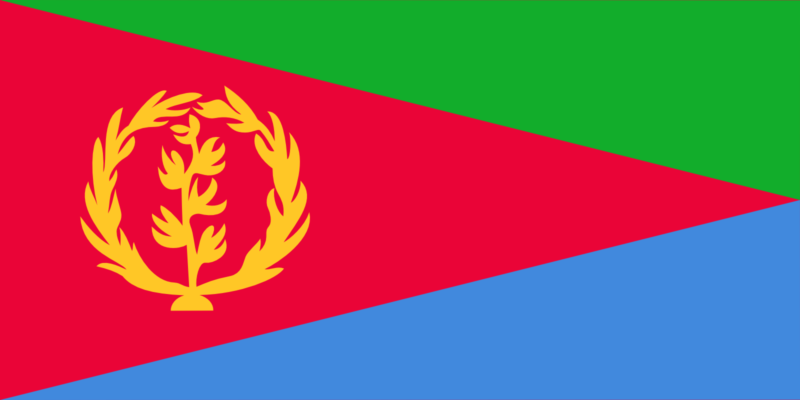 Best Eritrea Smart DNS Proxy service