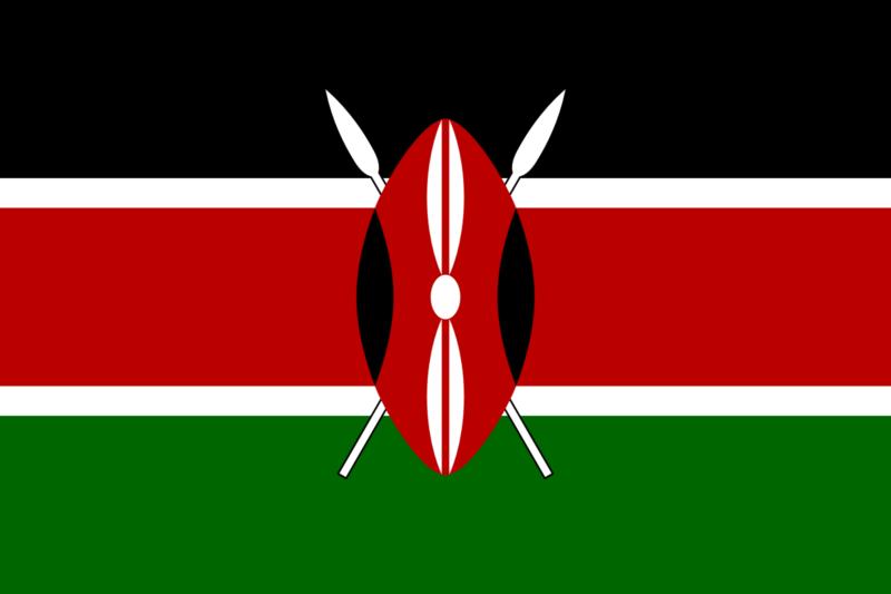 Best Kenya Smart DNS Proxy service