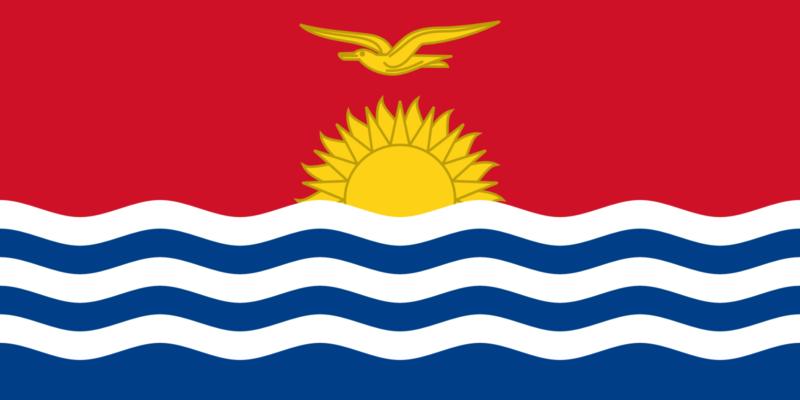 Best Kiribati Smart DNS Proxy service