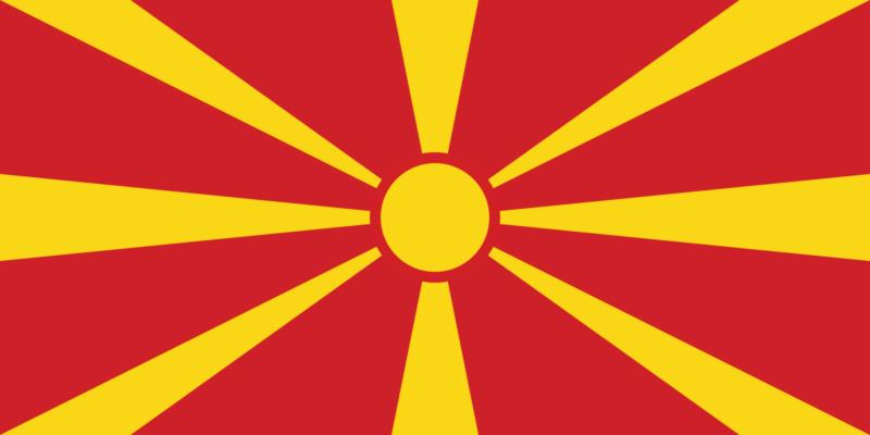 Best Macedonia Smart DNS Proxy service