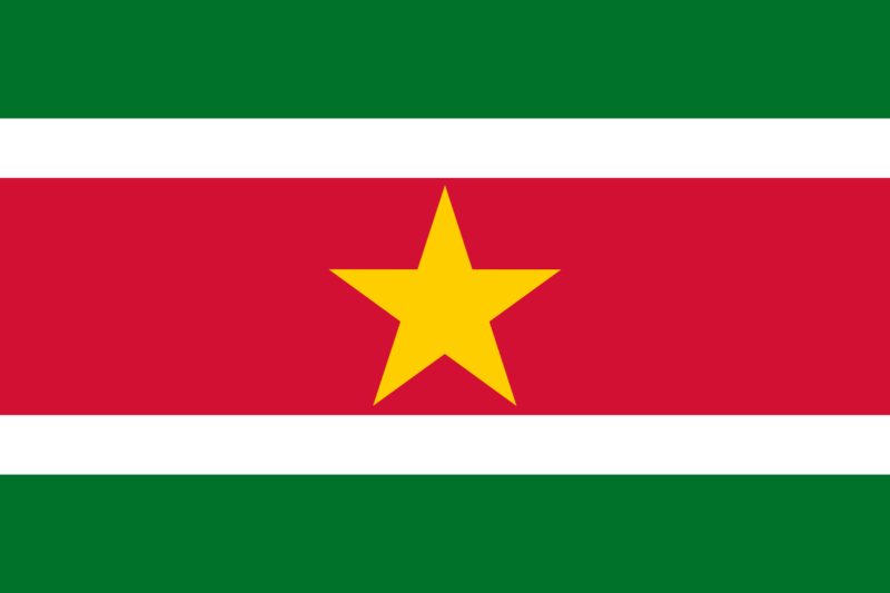 Best Suriname Smart DNS Proxy service