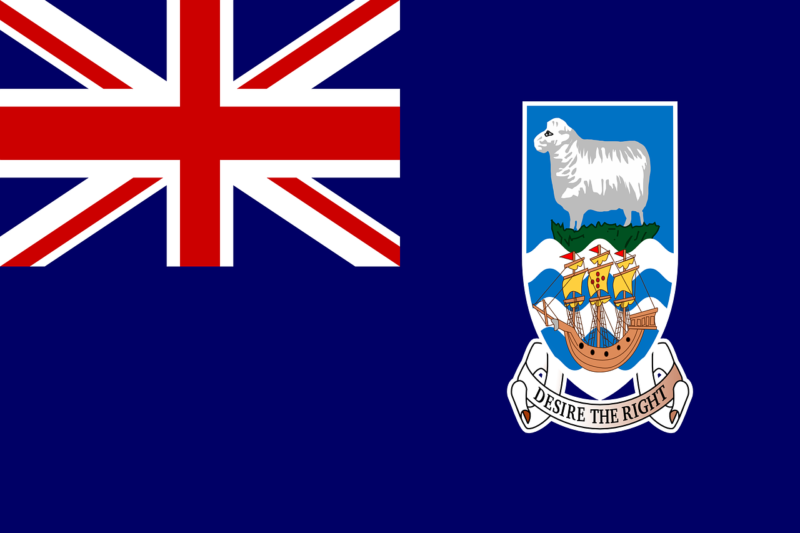 Best Falkland Islands Smart DNS Proxy service