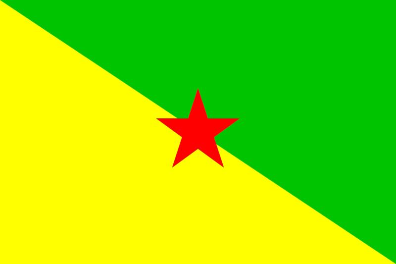 Best French Guiana Smart DNS Proxy service