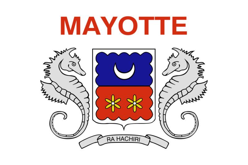 Best Mayotte Smart DNS Proxy service