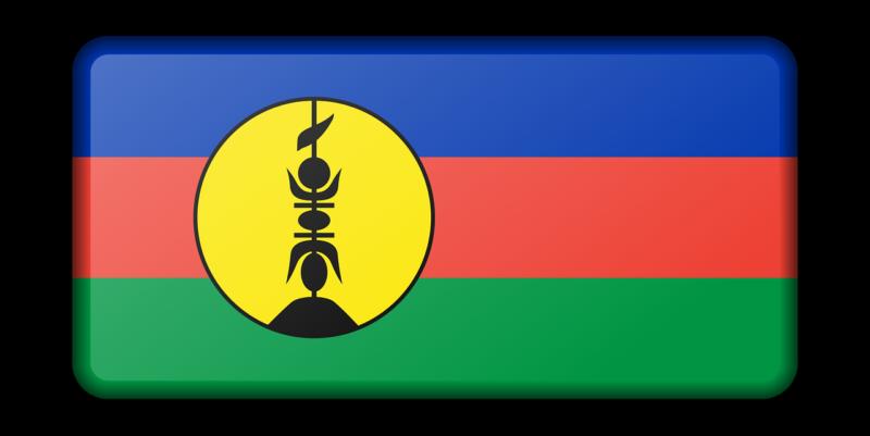 Best New Caledonia Smart DNS Proxy service