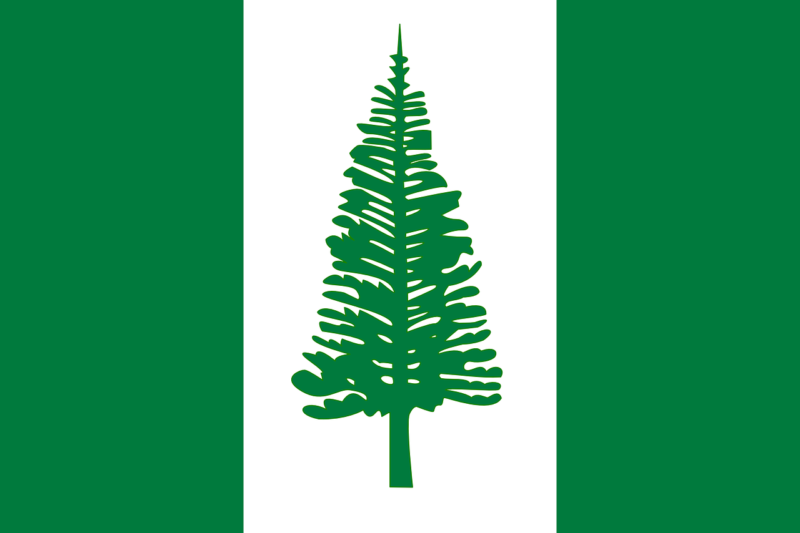 Best Norfolk Island Smart DNS Proxy service