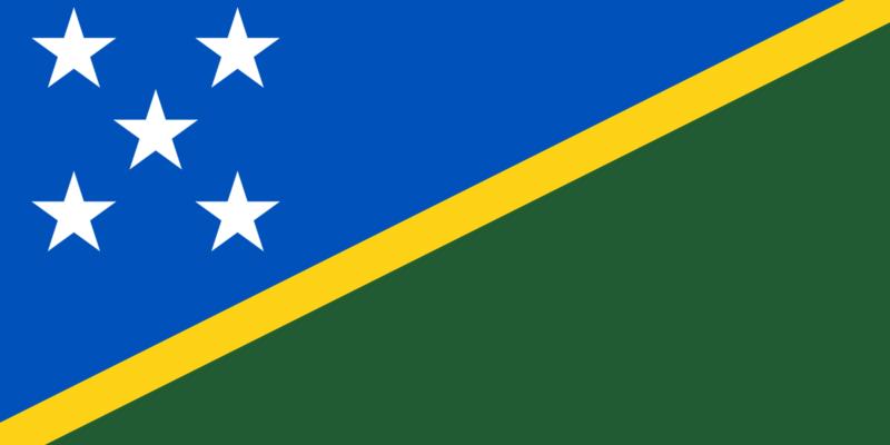 Best Solomon Islands Smart DNS Proxy service