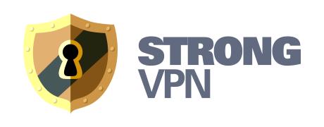 Strong vpnlogo Strong VPN