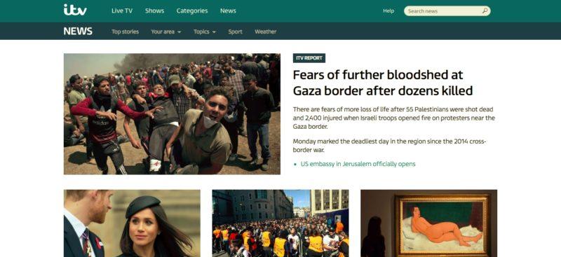Unblock ITV in Vietnam - Watch ITV Hub outside the UK