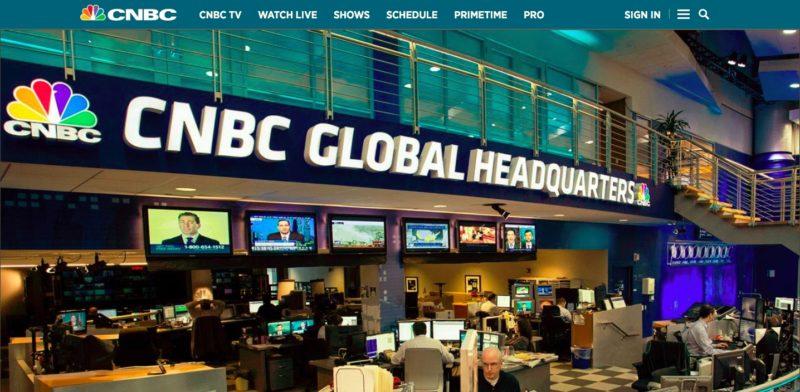 Unblock CNBC in Zimbabwe