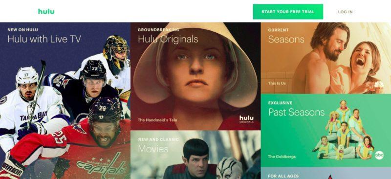 Unblock Hulu in Morocco