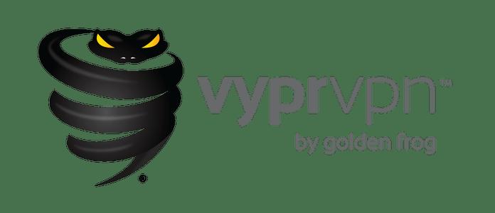 vyprvpn logo Strong VPN