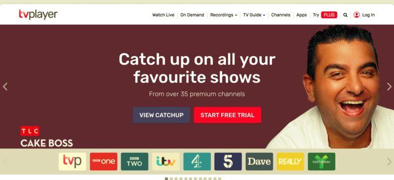 Unblock TV Player in Zimbabwe