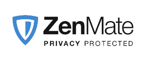 zenmate logo Strong VPN
