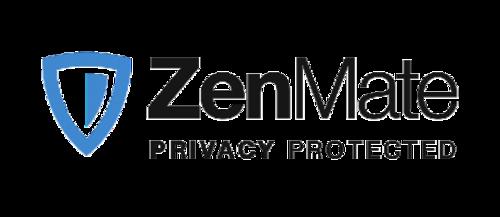 zenmate logo Strong VPN