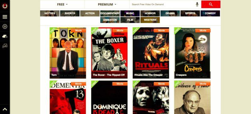 Unblock FilmOn in Zimbabwe