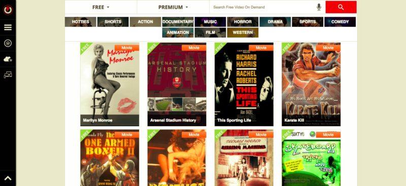 Unblock FilmOn in Trinidad