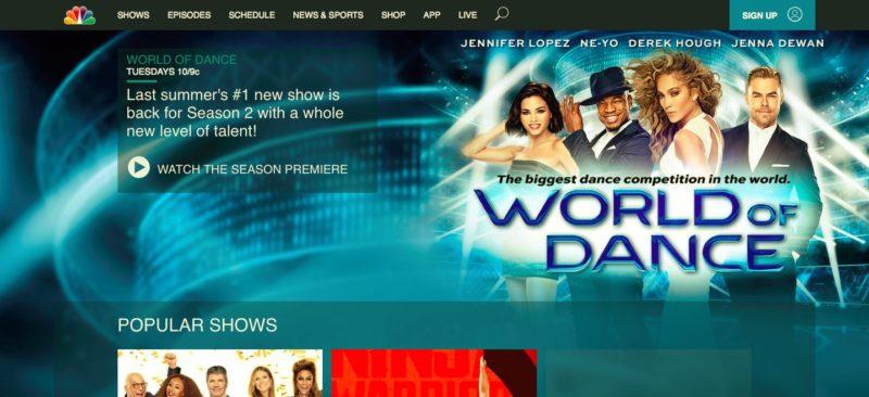 Unblock NBC in Trinidad