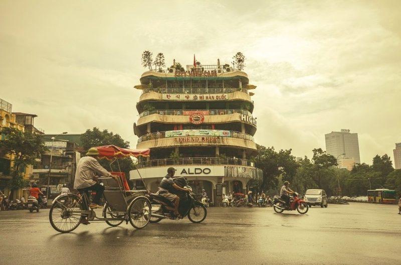 Hide Hanoi IP Address