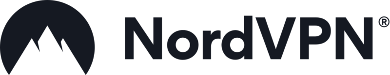 nordvpn new logo Strong VPN