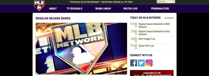 Unblock MLB.com in Vietnam